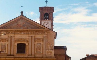 Lettera del parroco: ripartenza delle celebrazioni con fedeli