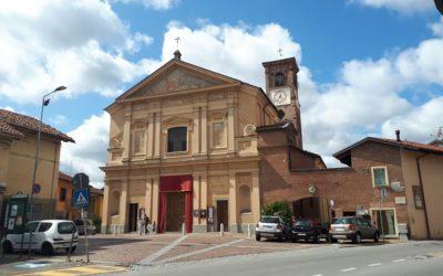 Settimana Santa – Messaggio del Parroco
